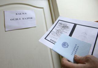 Мэрия предложила неработающим москвичам список общественных работ